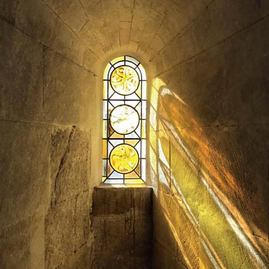 Golden Light Hardcover