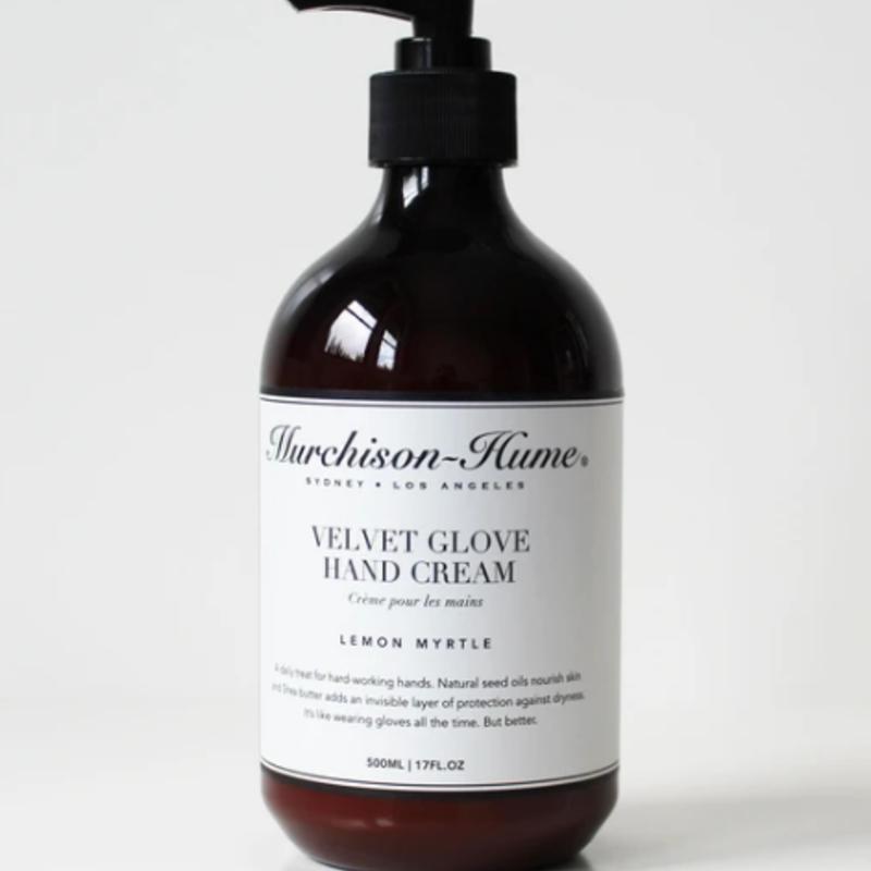 Murchison- Hume Velvet Glove Hand Lotion- Lemon Myrtle