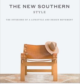 New Southern Style Hardcover