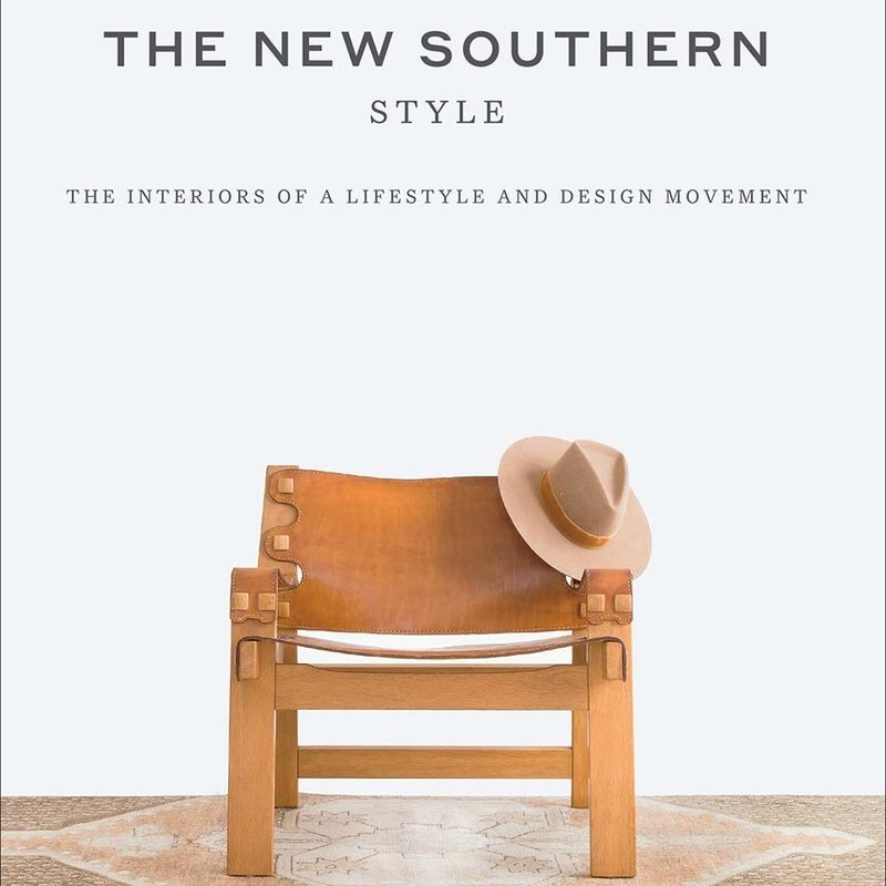 Common Ground Distributors New Southern Style Hardcover