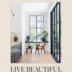 Live Beautiful Hardcover