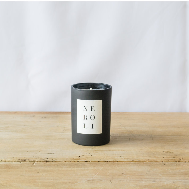 Brooklyn Candle Studio Noir Candle Neroli