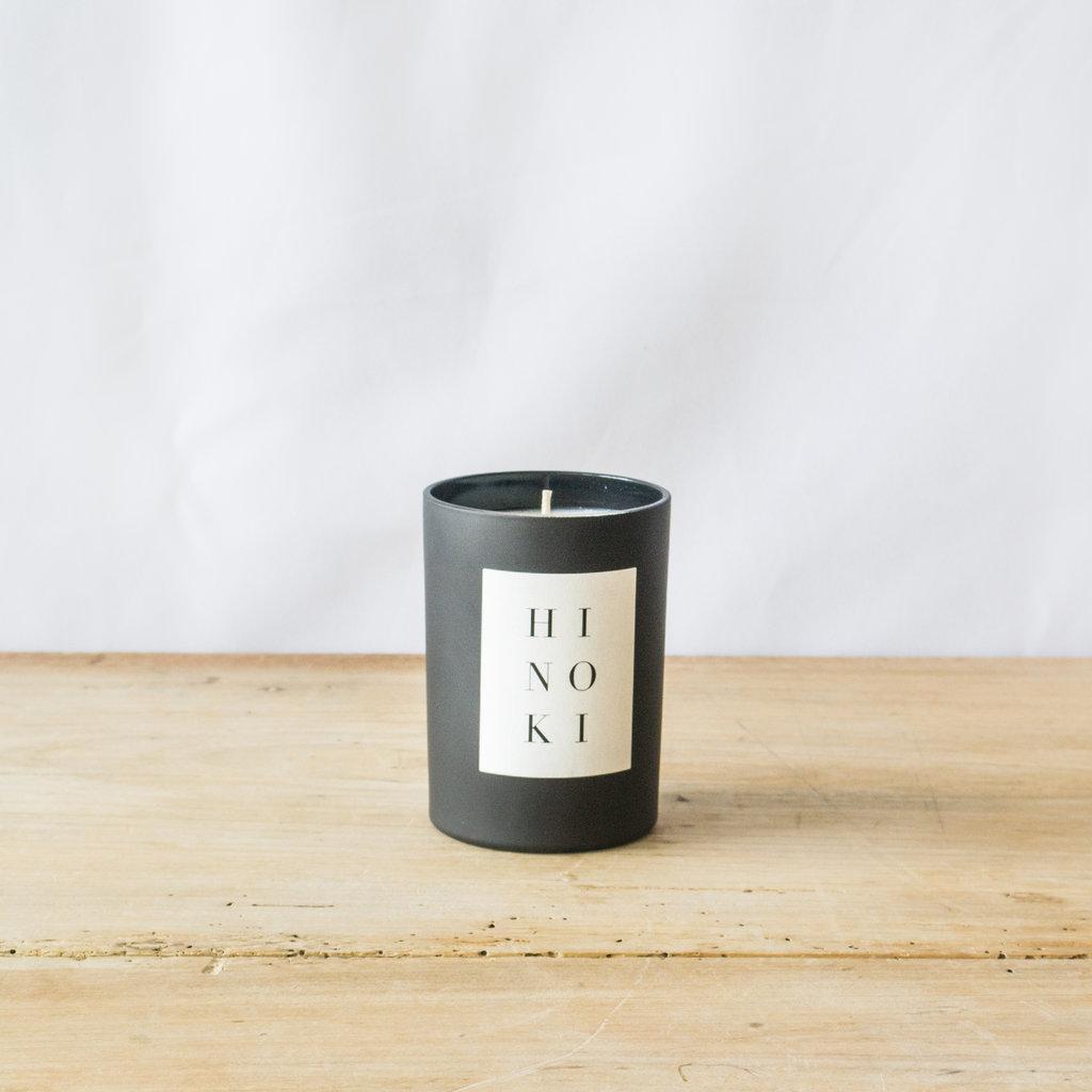 Brooklyn Candle Studio Noir Candle Hinoki