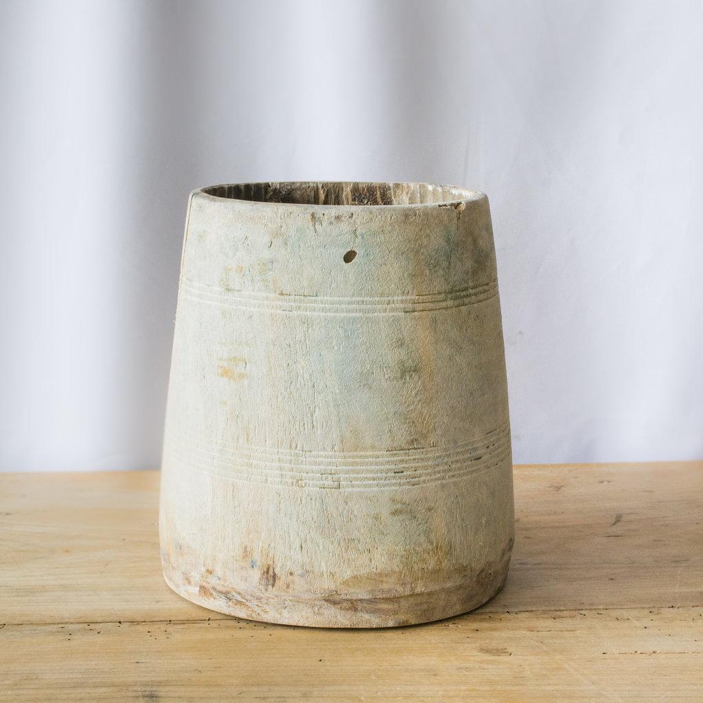 Antique Honey Pot