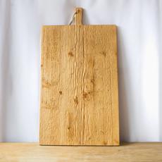 Rectangular Pine Charcuterie Board, Large