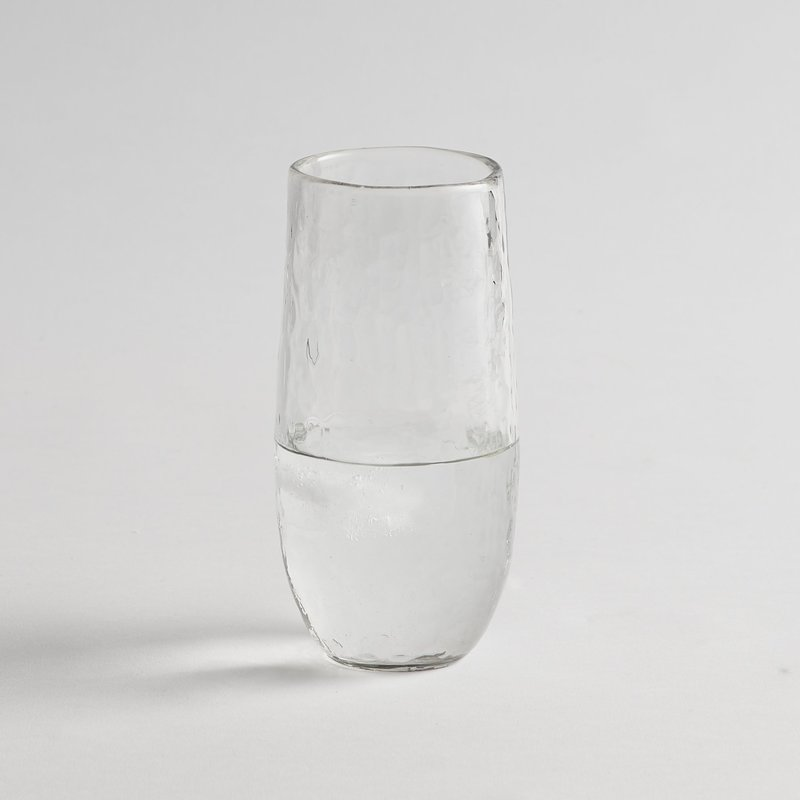 Pebbled Large Glasses- Set of 2