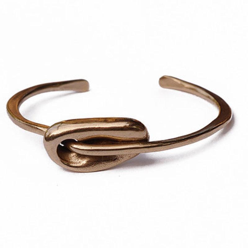 Watersandstone Sojourn Cuff Bracelet