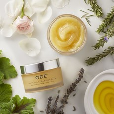 Olive Oil Cleansing Balm