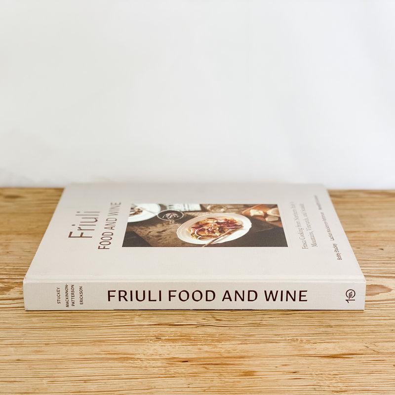 Fruili Food and Wine