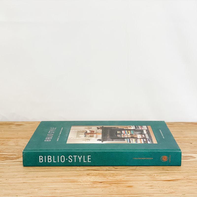 Bibliostyle