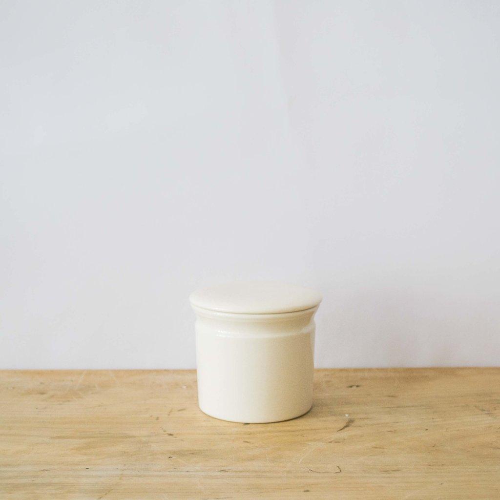 Butter Keeper Larder,  Flour