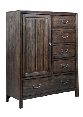 Kincaid Tucker Door Chest