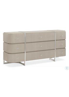 Modern Grace Triple Dresser