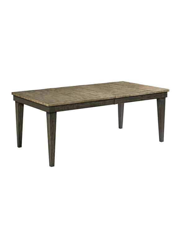 Kincaid Rankin Dining Table (Charcoal)
