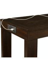 Elements Elements Hardy Bar Table & Stool Set (THY100BTSPE)