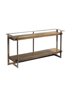 American Drew Timothy Sofa Table