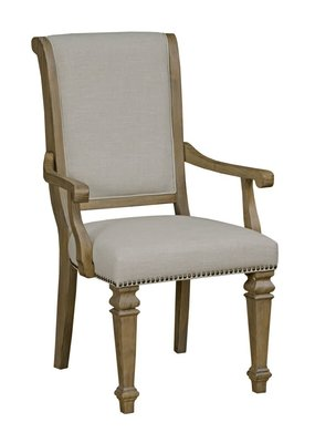 Kincaid Concord Upholstered Arm Chair