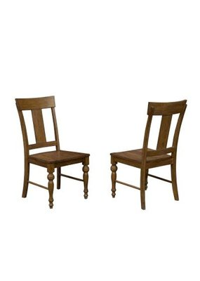 A-America T-Back Side Chair