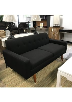 Milo Apartment Sofa (Pure Night)