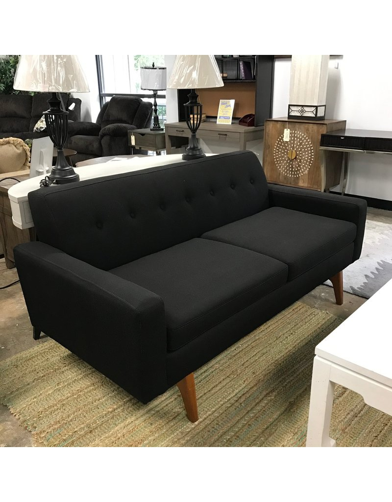 England Milo Apartment Sofa in Pure Night (9W00-15APTS)