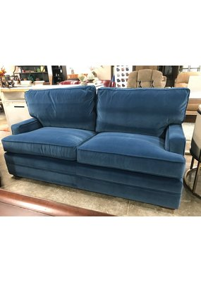 Kincaid Custom Select Small Sofa (Talbott Lapis)