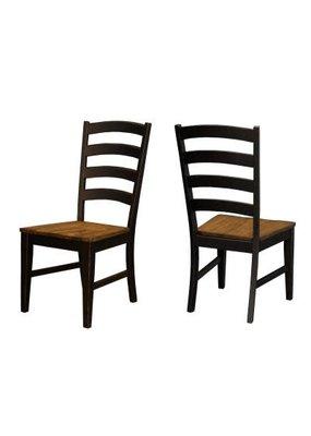 A-America Stone Creek Ladderback Dining Chair