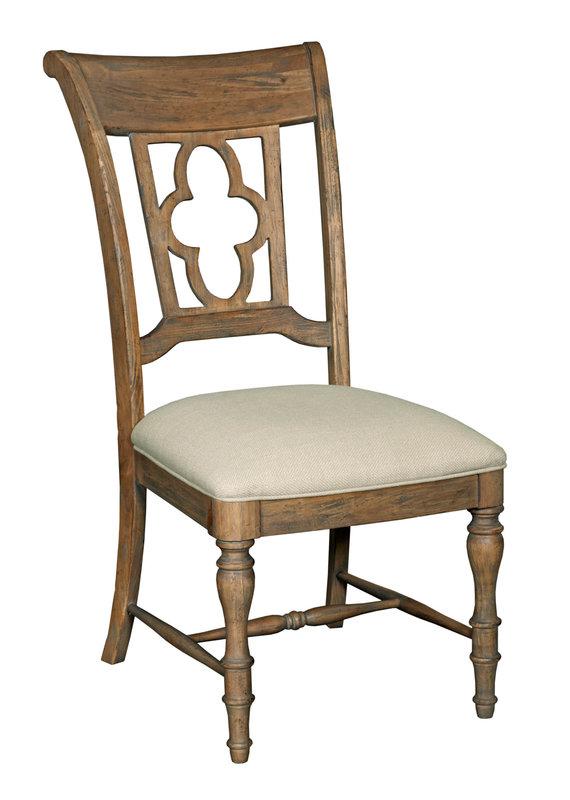 Kincaid Heather Side Chair