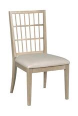 Kincaid Kincaid Symmetry Fabric Side Chair (939-636)