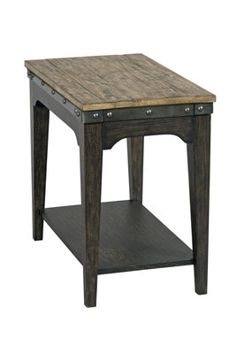 Kincaid Artisans Chairside Table