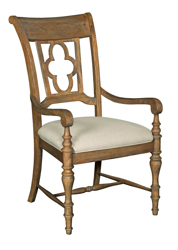 Kincaid Heather Arm Chair