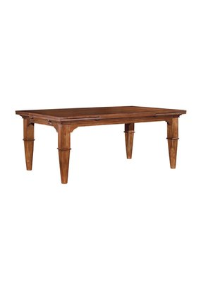 Kincaid Tuscano Refectory Dining Table