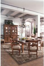 Kincaid Kincaid Tuscano Refectory Dining Table (96-054V) AS-IS