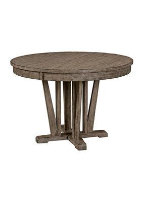 Kincaid Foundry Round Dining Table