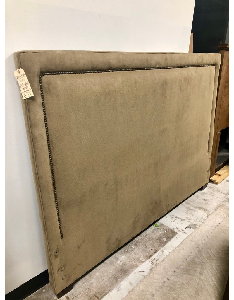 Kincaid Kincaid Lacey CALIFORNIA King Headboard (10-360H)