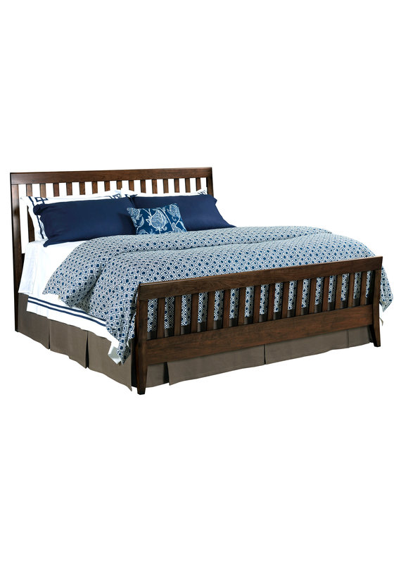 Kincaid Slat King Headboard