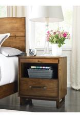 Kincaid Kincaid Traverse Cabinetmaker Single Drawer Nightstand (660-411)