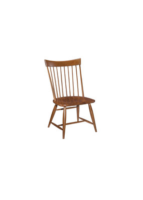 Kincaid Windsor Spindle Side Chair