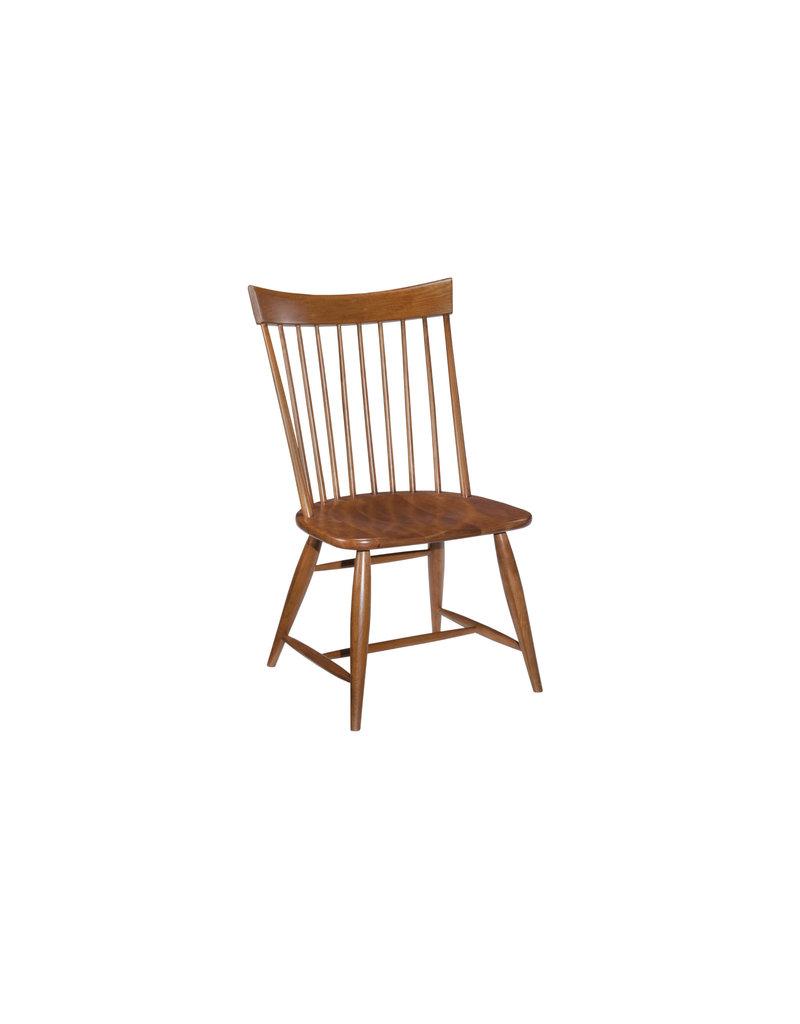 Kincaid Kincaid Cherry Park Windsor Spindle Side Chair (63-063)