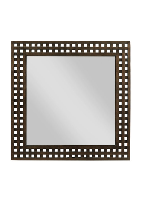Kincaid Linear Accent Mirror