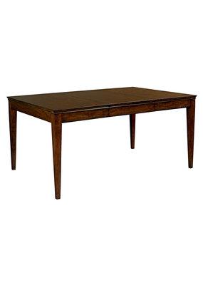 Kincaid Elise Leg Dining Table w/2 Leaves