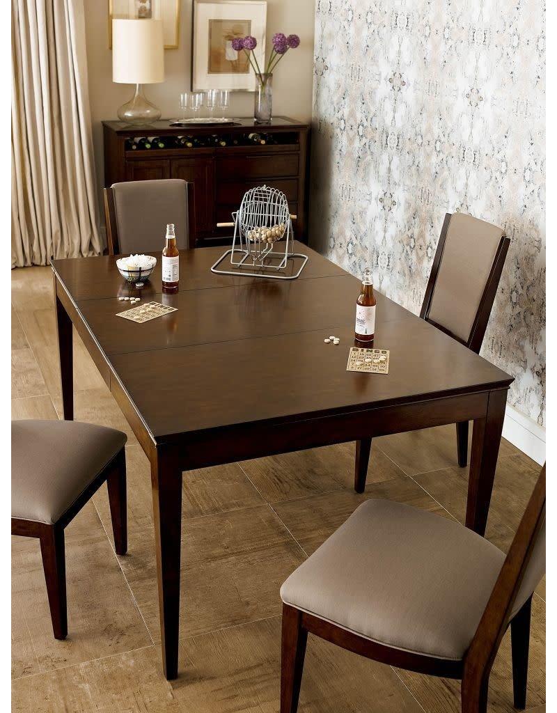 Kincaid Kincaid Elise Leg Dining Table with 2 Leaves (77-054)