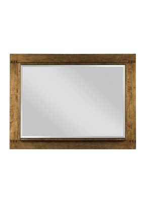Kincaid Traverse Glazier Mirror