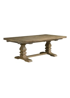 Kincaid Adler Trestle Table