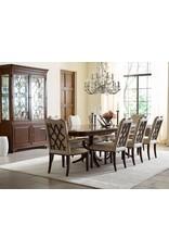 Kincaid Kincaid Hadleigh Double Pedestal Dining Table (607-744P)