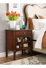 Kincaid Kincaid Hadleigh Bedside Table (607-421)