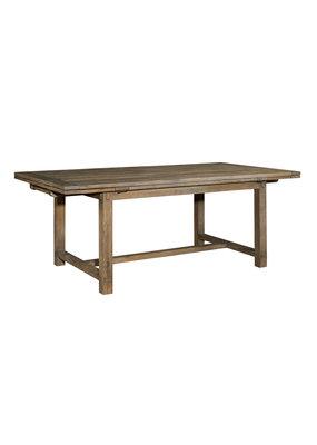 Kincaid Winston Refectory Dining Table (Highland)
