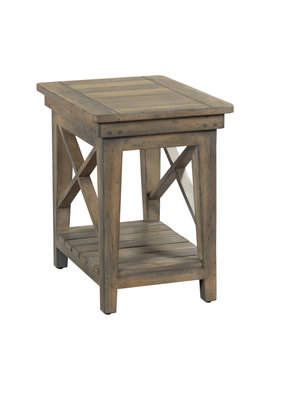 Kincaid Melody Chairside Table