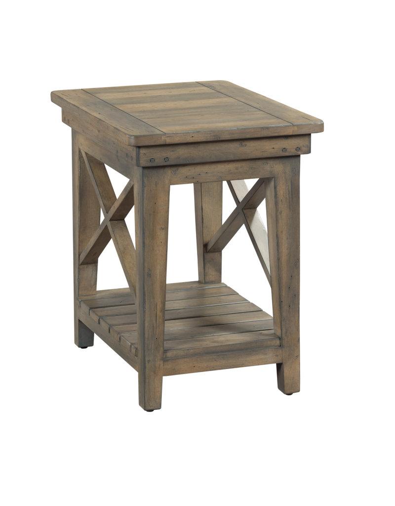 Kincaid Kincaid Mill House Melody Chairside Table (860-918)
