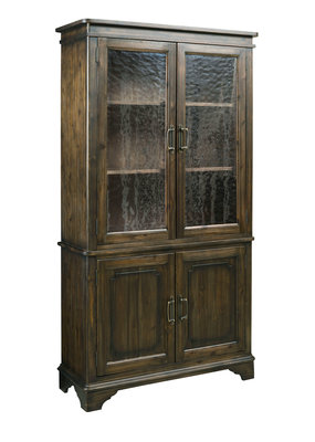 Kincaid Wildfire Door Display Cabinet