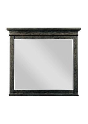 Kincaid Jessup Mirror (Charcoal))